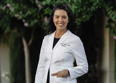 Dr Newman Endodontist in Fresno